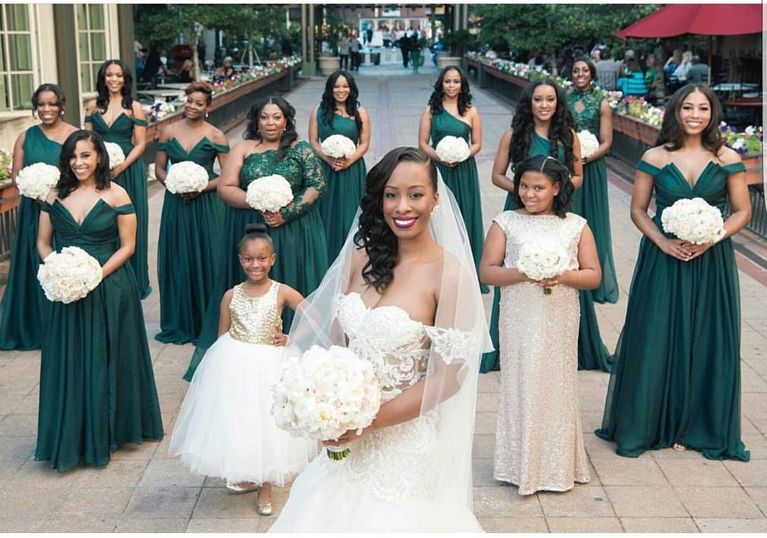 Perfect formation bride veraciouslyyours bridesmaidsu dresses