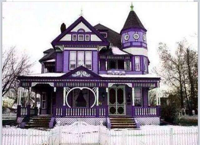 victorian buildings i like pinterest geb ude. Black Bedroom Furniture Sets. Home Design Ideas