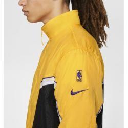 Photo of Lakers Courtside City Edition Nike Herren-Trainingsanzug von Nike – Schwarz Nike