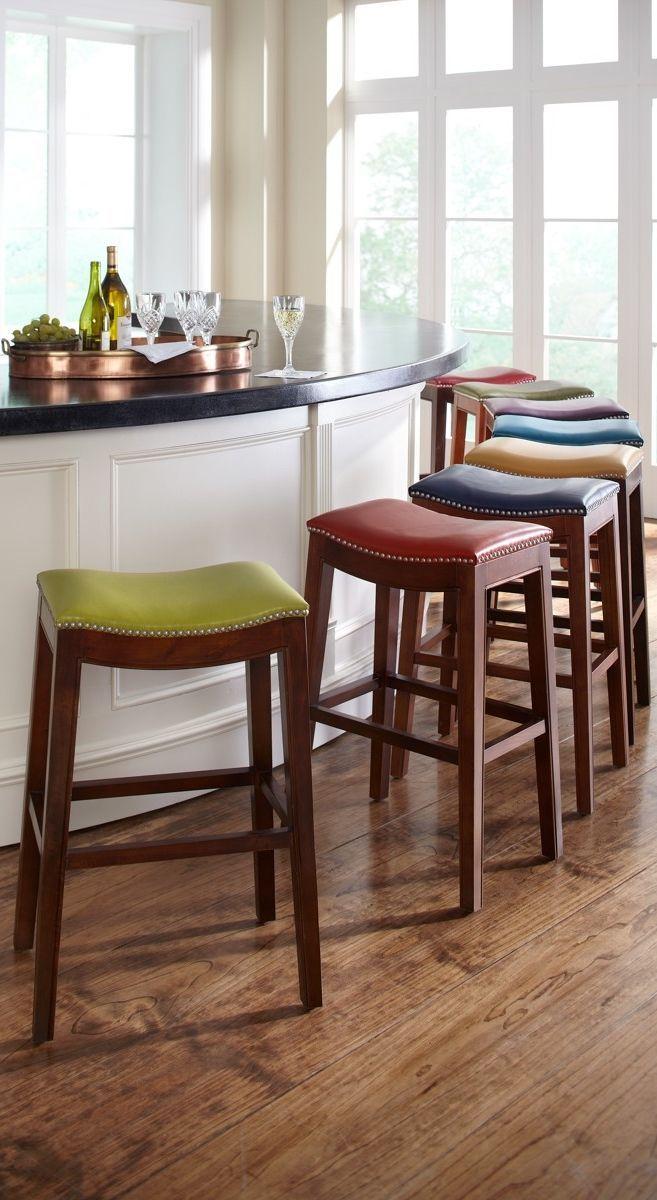 Julien Bar & Counter Stool   Stools for kitchen island ...