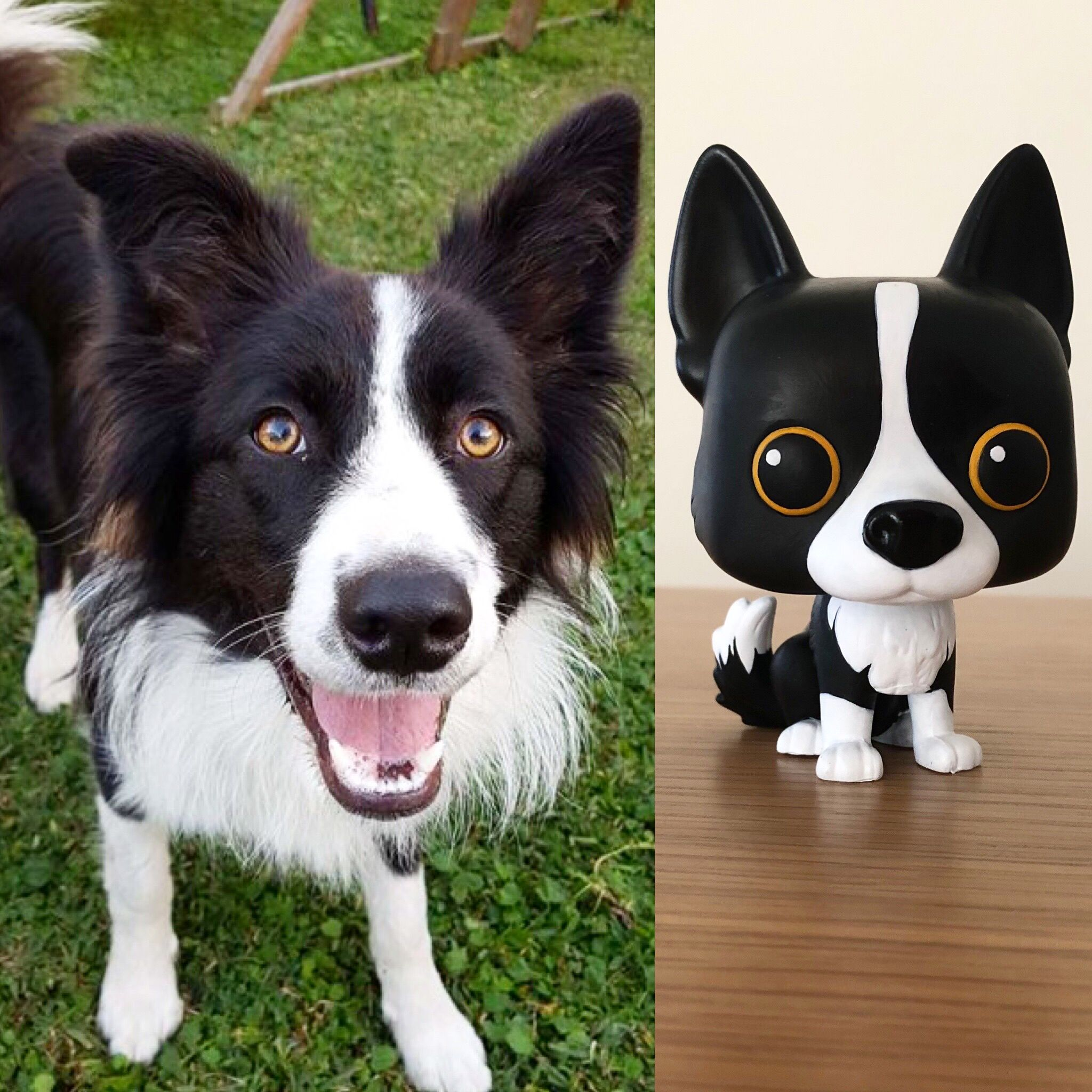 Custom Funko Pop Dog Custom Funko Custom Funko Pop Pop Custom