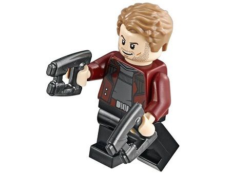 Star Lord Lego Avengers Infinity War Minifigures In 2020 Avengers Infinity War Lego Marvel Super Heroes Avengers
