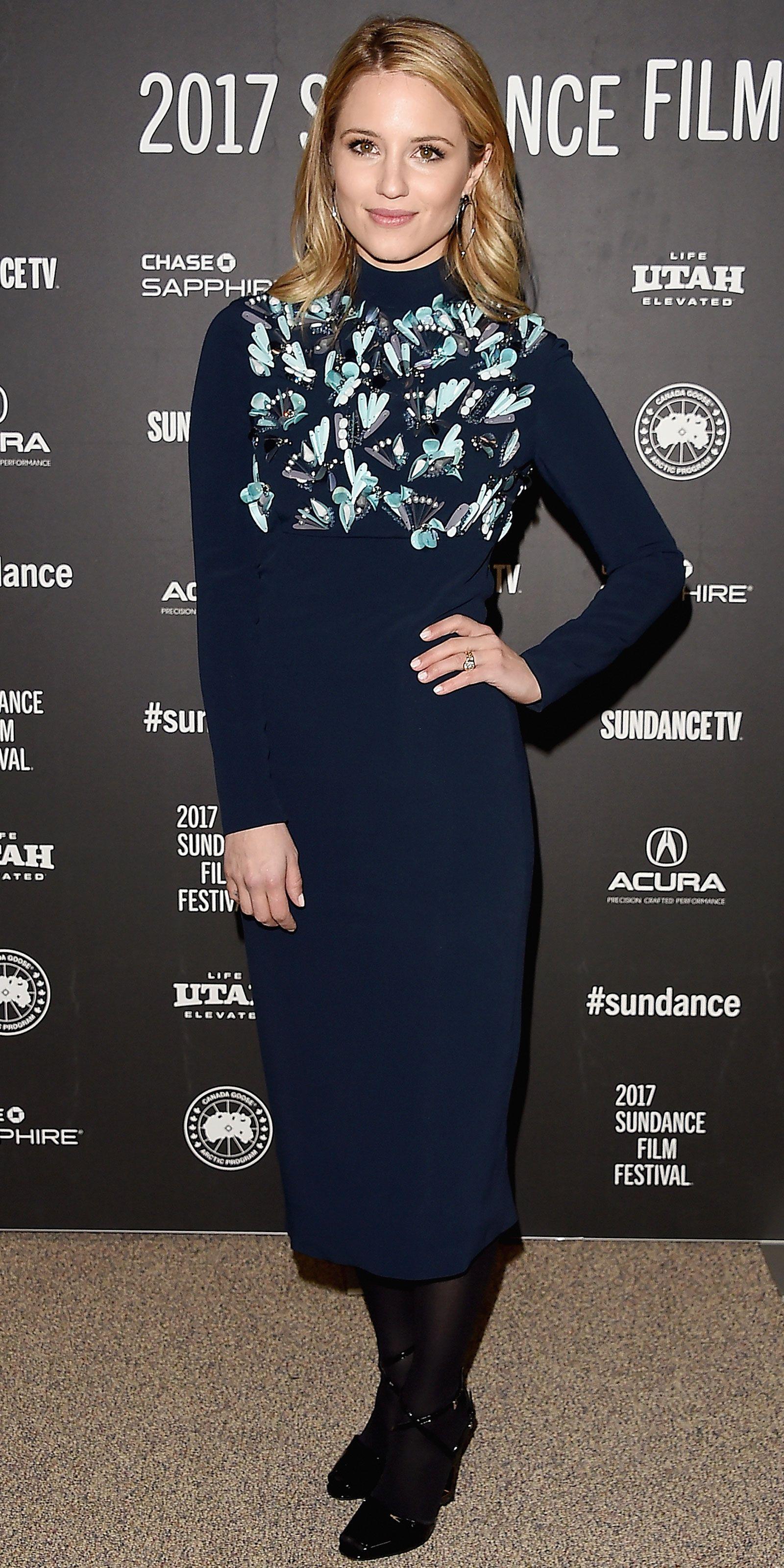 Watch Celebrities at Sundance Show Off Their Chic Winter Style: Rooney Mara, Nicole Kidman,More video