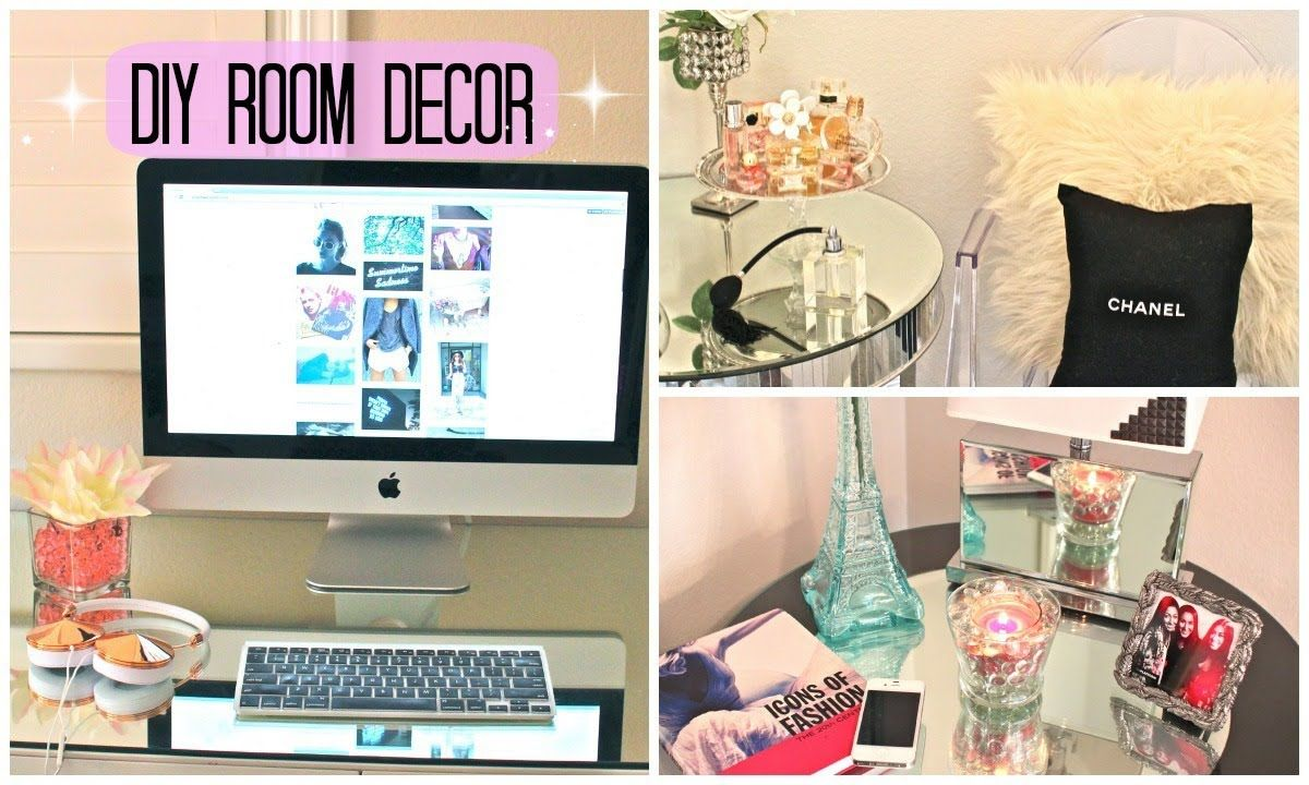 Diy room decor cute affordable decor ideas for Cute inexpensive home decor