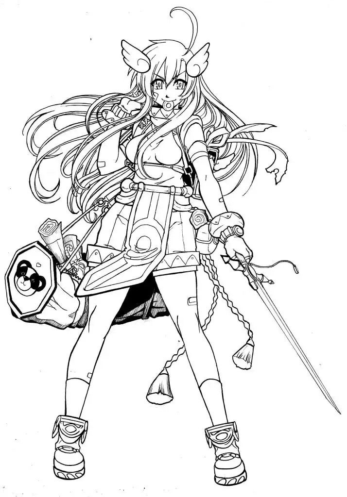 Pin by Pixie Kenpachi on league of legends coloring pages