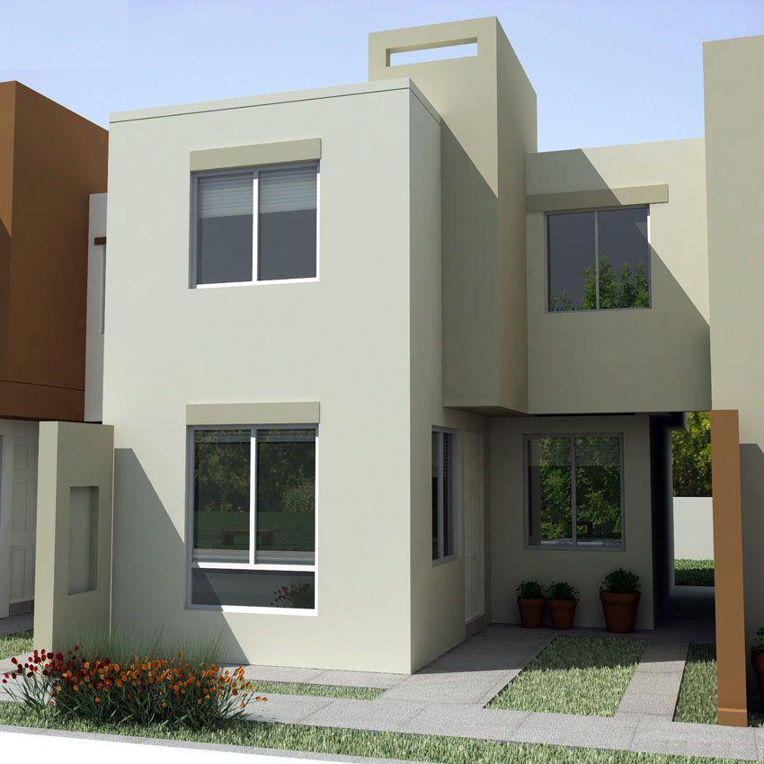 Villas Mirasur Escobedo NL #EscobedoNL #Escobedo #GeneralEscobedo #NuevoLeon #Mexico #Arquitectura