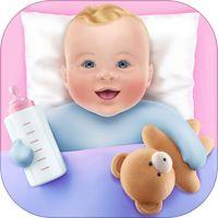 Diario de mi bebé (Lactancia, pañales, sueño y más) por Pavel Krivushenkov