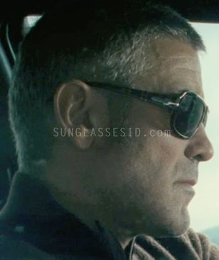 4d44663098533 The Persol 2883 sunglasses as worn by George Clooney in