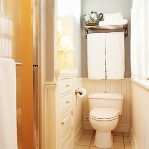 5 Small Bathroom Storage Ideas Go Vertical  Small Bathroom Simple Storage For Towels In Small Bathroom Design Inspiration