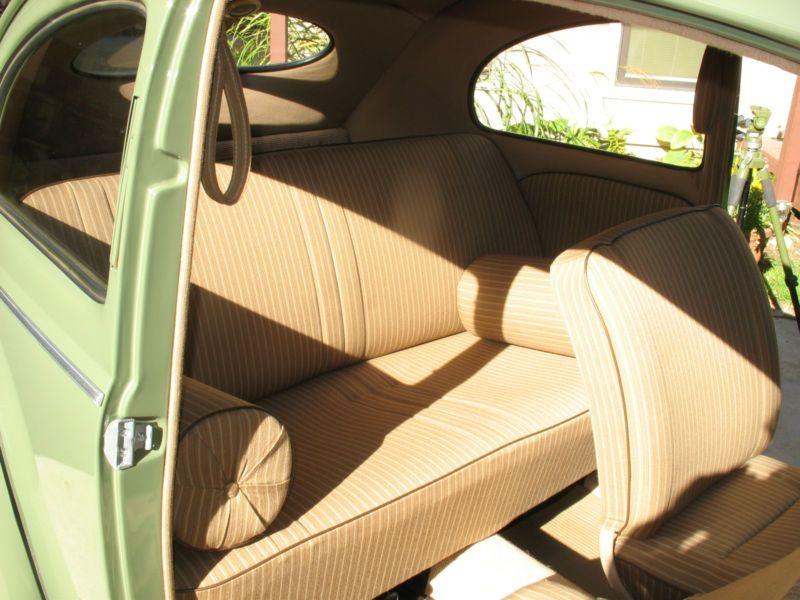 1952 Volkswagen : Beetle - Classic coupe in Volkswagen | eBay Motors ...