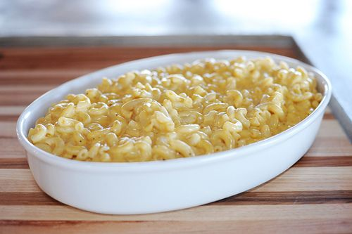 Macaroni and Cheese #pioneerwomannachocheesecasserole