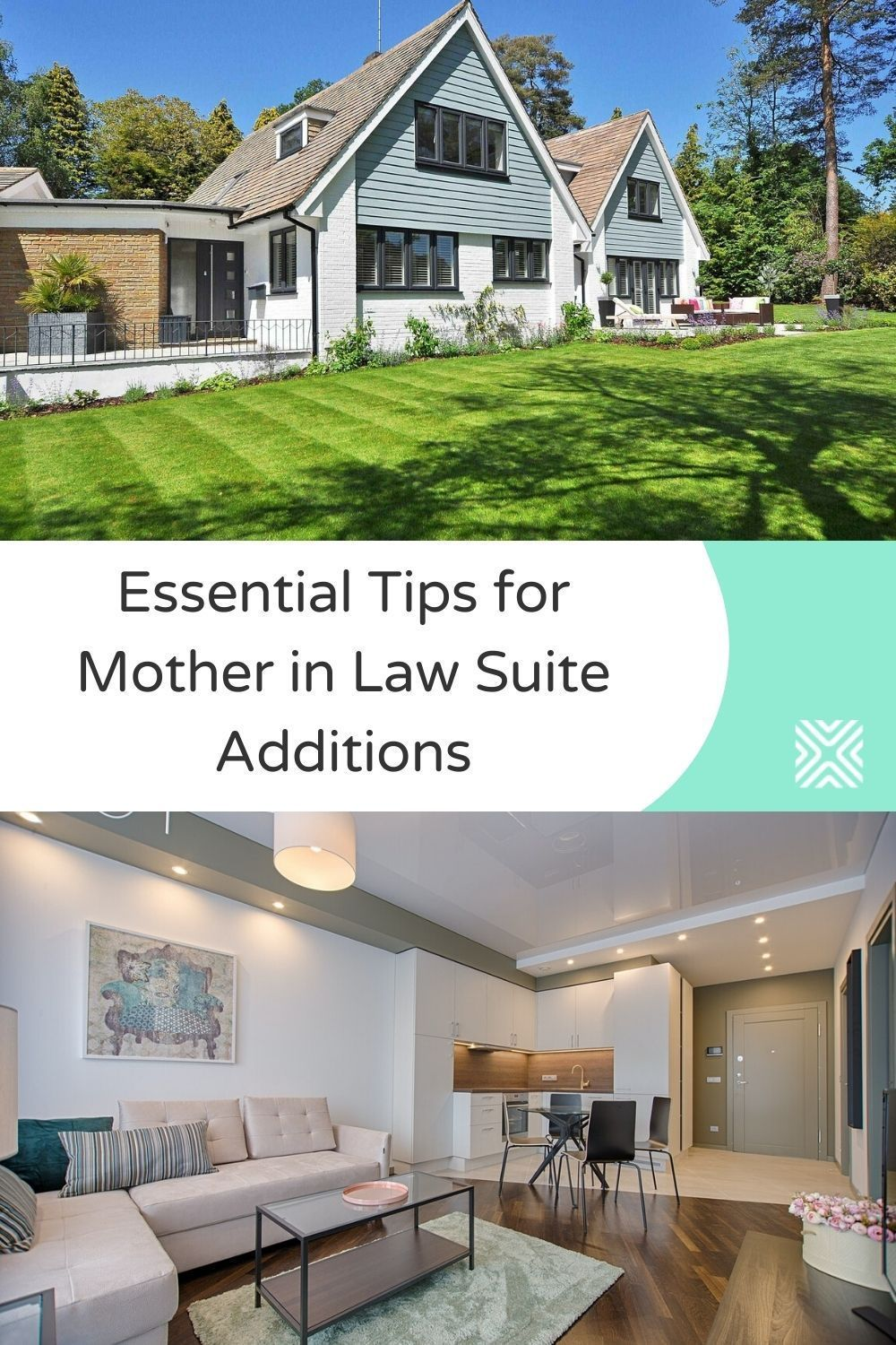 Tips For Adding A Mother In Law Suite To Your Home Mother In Law Cottage In Law Suite Mother In Law Apartment
