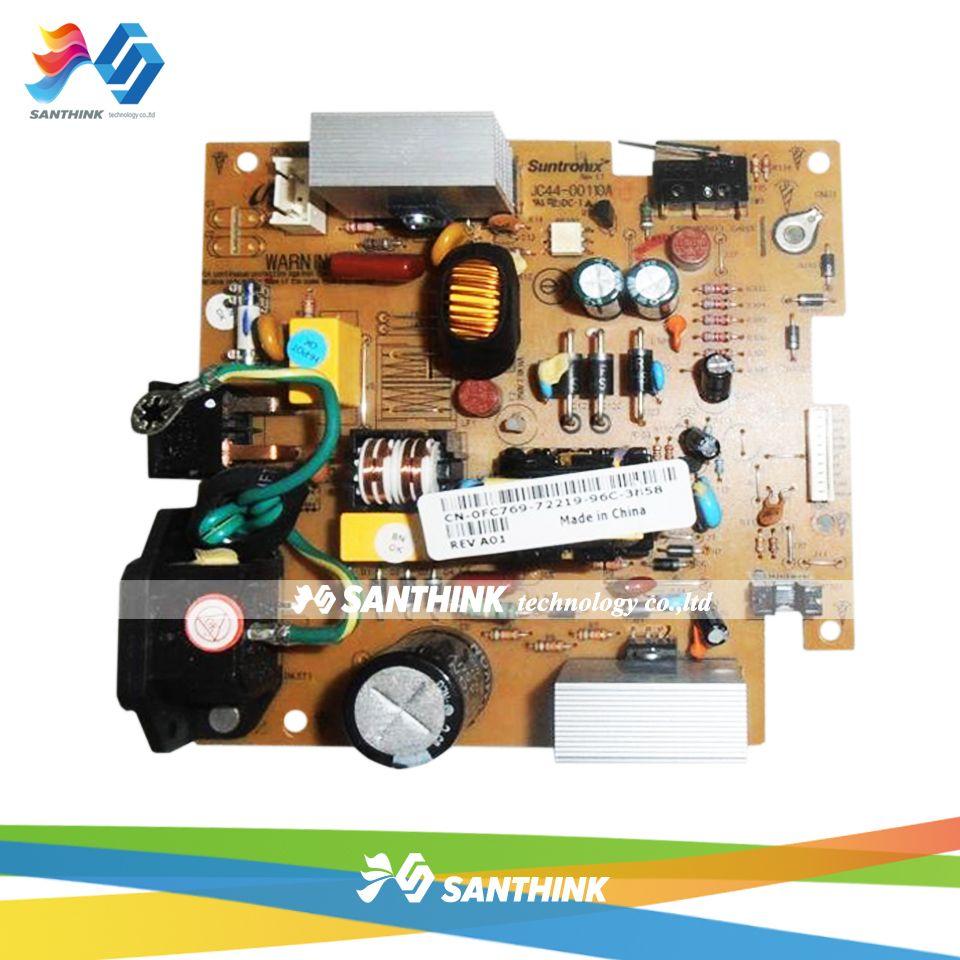 Samsung SCX-4725F Printer Descargar Controlador