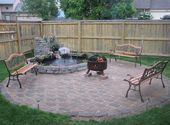 Photo of Inspiring DIY Fire Pit Plans & Ideas to Make S'mores with Your Family #DIY #Fa…