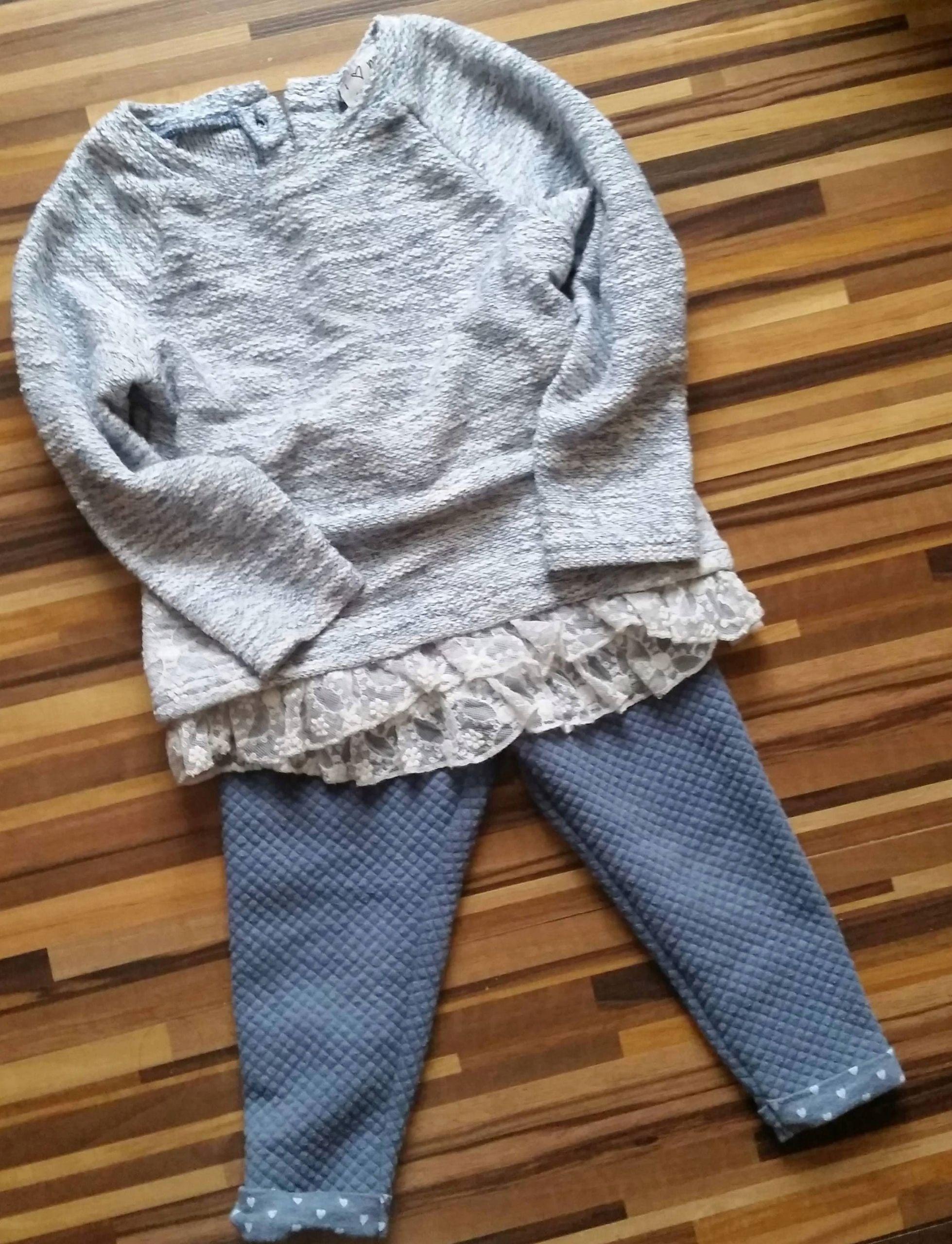 Https Allegro Pl Oferta Pepco Spodnie Niebieskie Grubsze J Zara Next 80 7820973878 Kids Fashion Fashion Zara