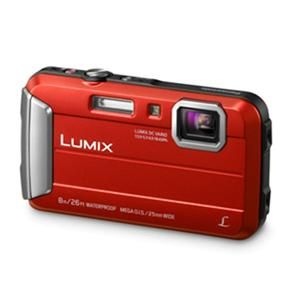 NEW RELEASE!!! Panasonic Lumix DMC-TS30 Digital Camera, 16.1 MP, 720p HD video Waterproof/Shockproof - Red #photography #panasonic #digital #camera #waterproof