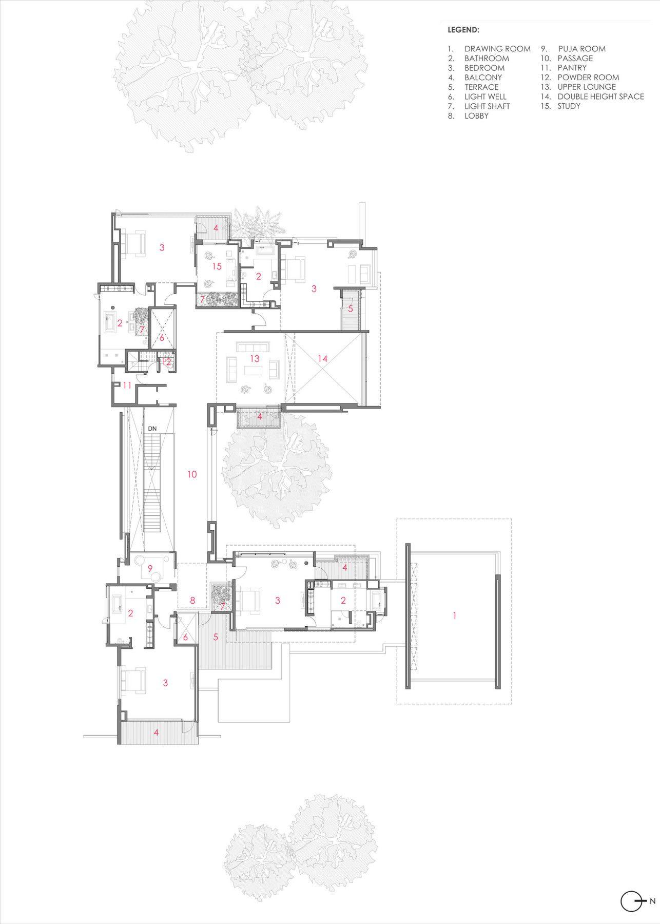Moderne hauspläne haus grundrisse luxushäuser haus blaupausen hofhaus ideen haus
