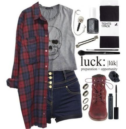 Fashion punk grunge clothes 31+ Ideas