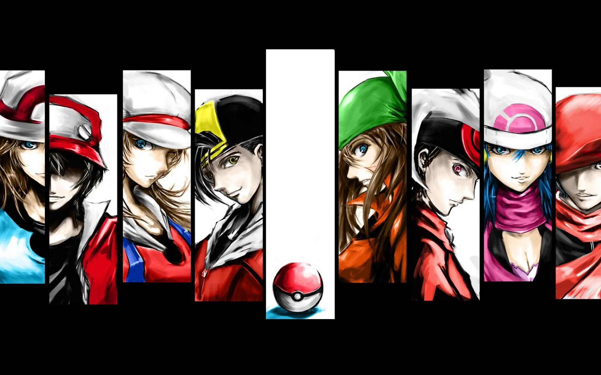 Did Someone Say Pokemon Wallpaper Thread Comment Added By