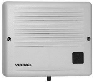 Viking Sr 1 Single Line Loud Ringer Door Bell Chime Doorbell