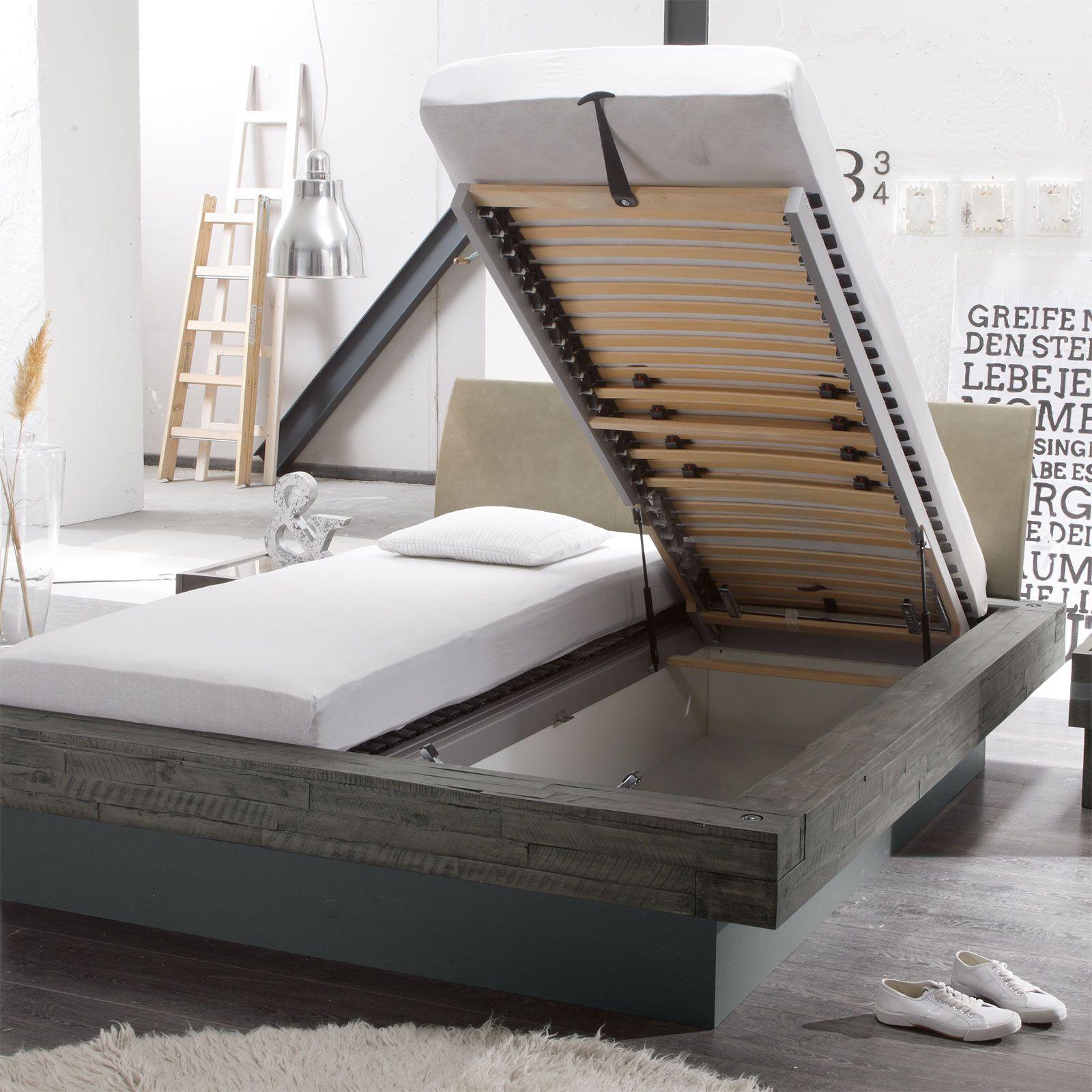Bett Romero Wohnungsideen Bed Sun Lounger Outdoor