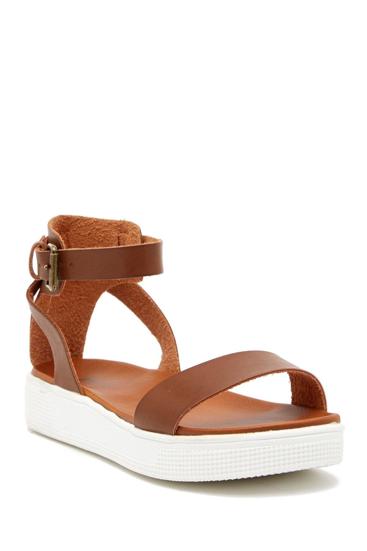 MIA | Platform Sandal | Nordstrom Rack