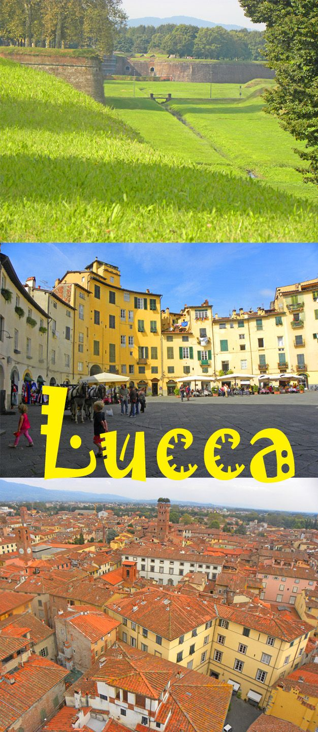 Post on the charming town of Lucca, Italy: http://bbqboy.net/highlights-and-thoughts-on-lucca-italy/ #lucca #italy