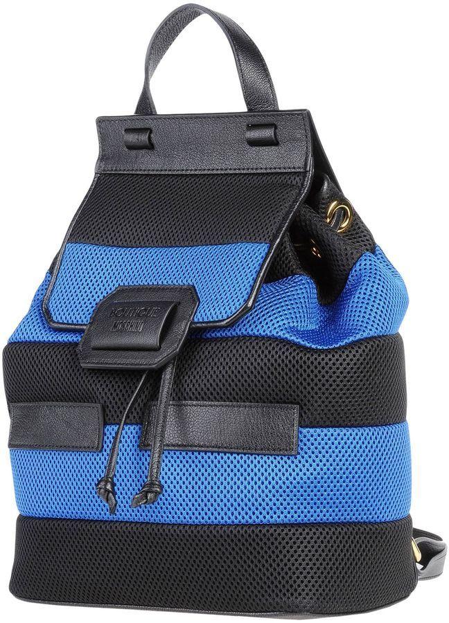 Guess HANDBAGS - Backpacks & Fanny packs su YOOX.COM ohYJKW9