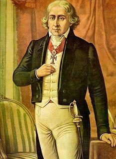 José Bonifácio.