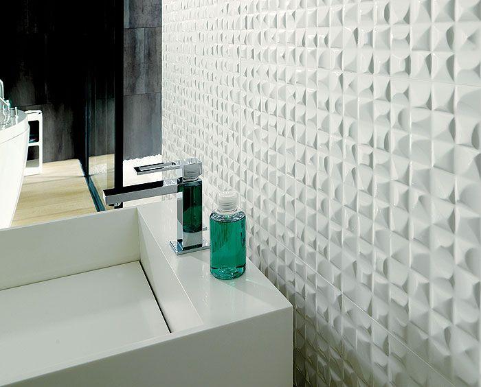 Bathroom Tiles Porcelanosa velas wall tileporcelanosa looks like a mosaic, but is