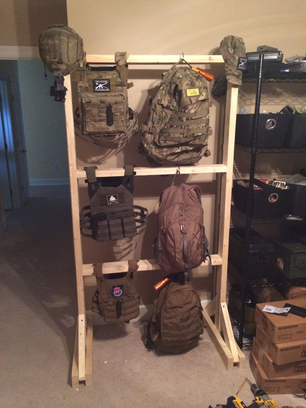 Plate Carrier Thread This Is Now A Post Pics Of Your