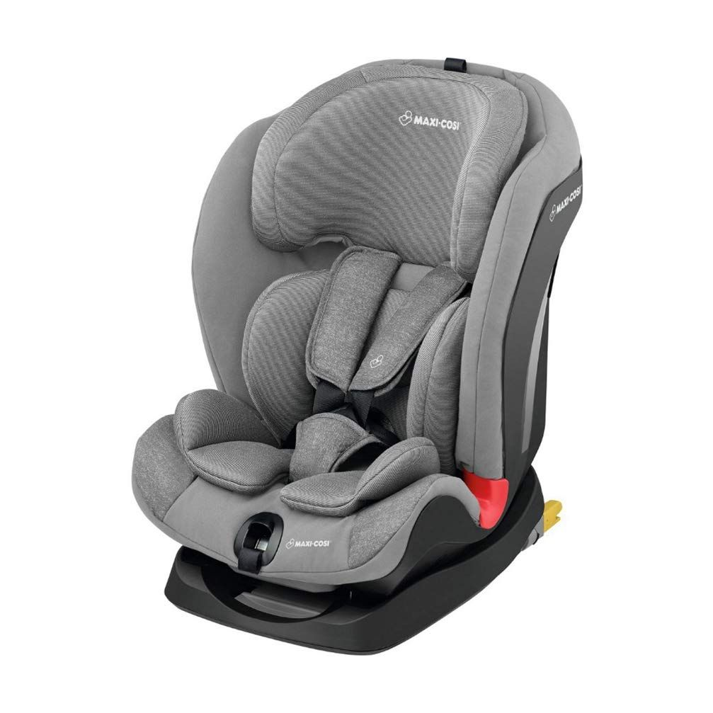 Stage 2 Car Seat With Base Maxi Cosi Titan Toddler Child Car Seat Group 1 2 3