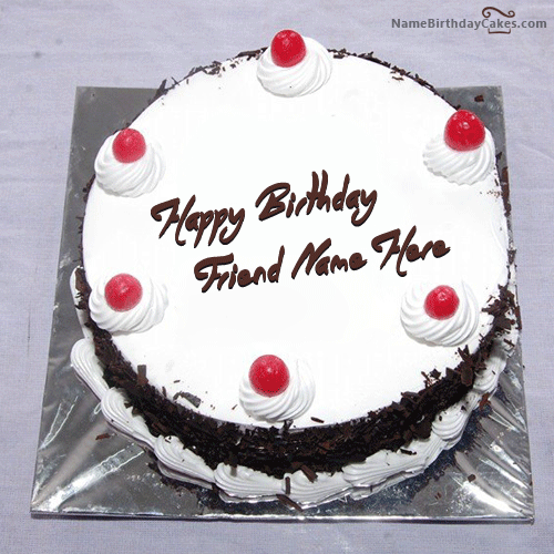 New Birthday Wishes With Name Editor Online Happy Birthday Wish Name