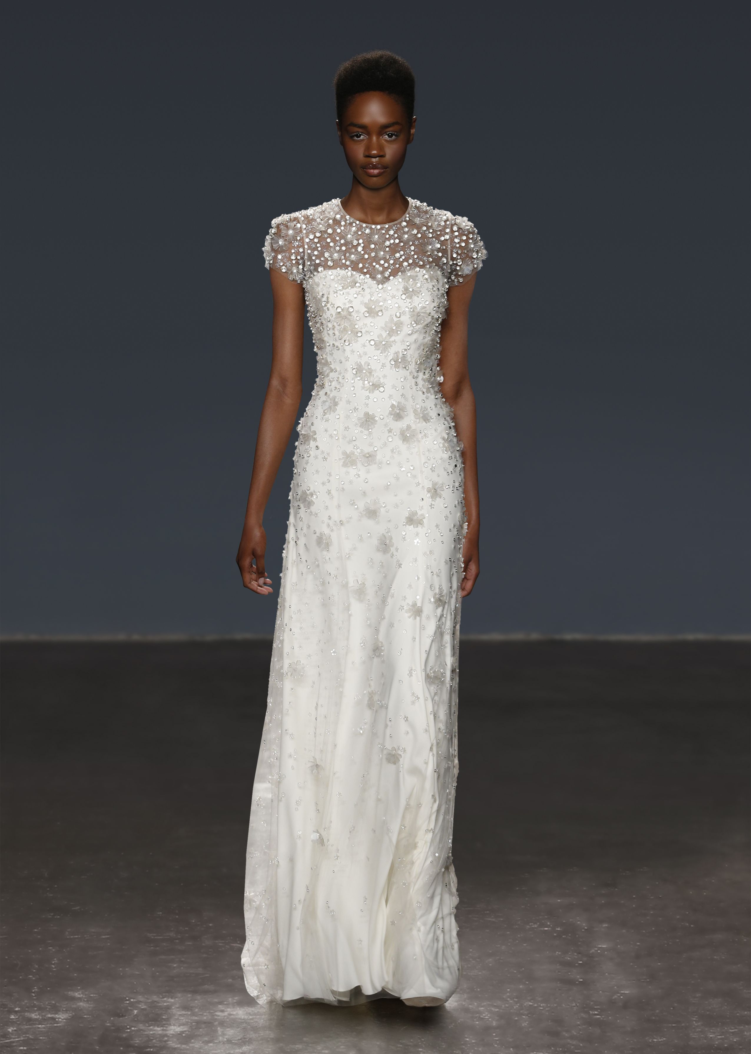 2018 Bridal - Jenny Packham - Hope   Wedding Dresses   Pinterest ...