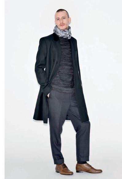 Filippa K Fall/Winter 2008/09 Menswear