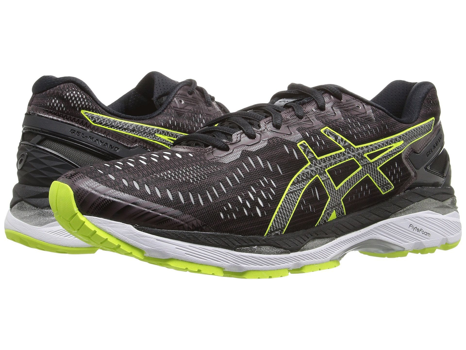 asics with most cushion