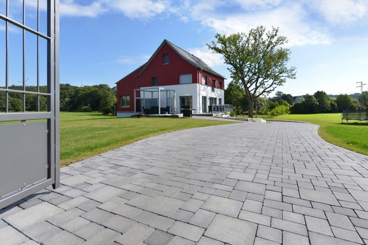 Germania antikAqua  The country house pavement in harmony with nature
