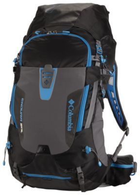 Endura™ 50L Backpack | Books Worth Reading