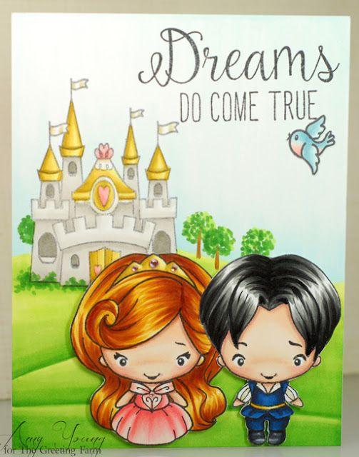 A thousand sheets of paper: Dreams do come true...