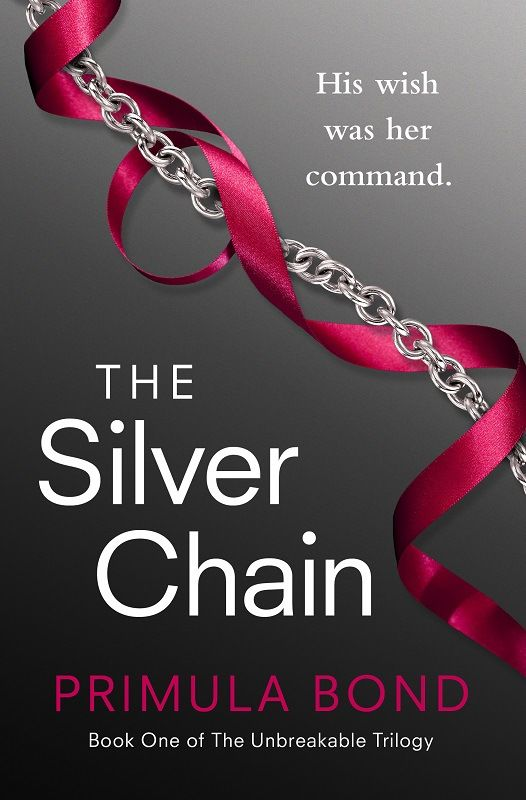 Learn about The Silver Chain by Primula Bond - Author Interview