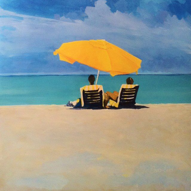 Couples Therapy Gordie Hinds Contemporary Art Seaside ...