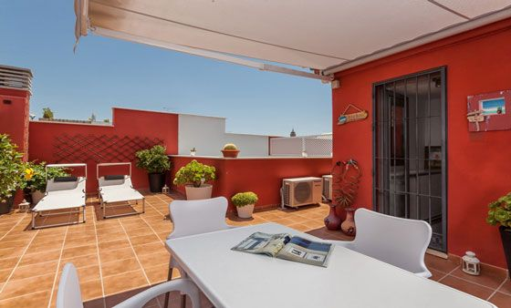 Beautiful #holiday #apartment centrally located in the old ...