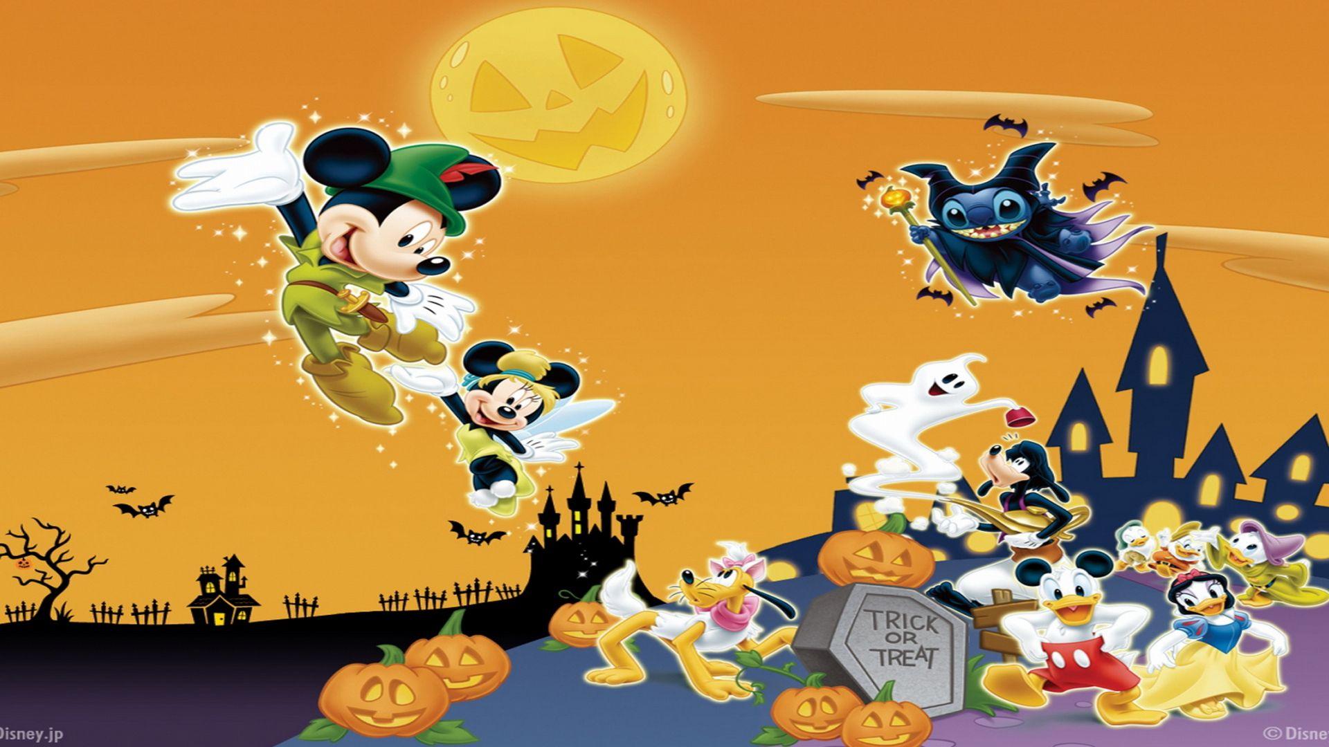 Popular Wallpaper Halloween Mickey Mouse - c0a1738055f9577b1d79eca05c3af69b  Collection_277039.jpg