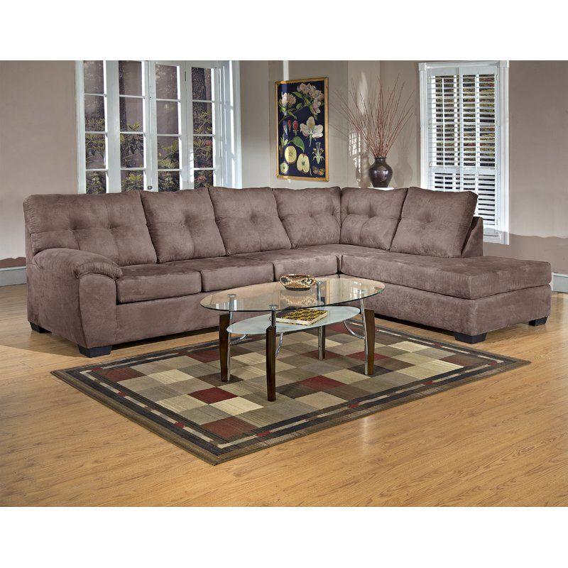 Three Posts Camden Sectional Reviews Wayfair Sectional Sectional Sofa Couch Sectional Sofa