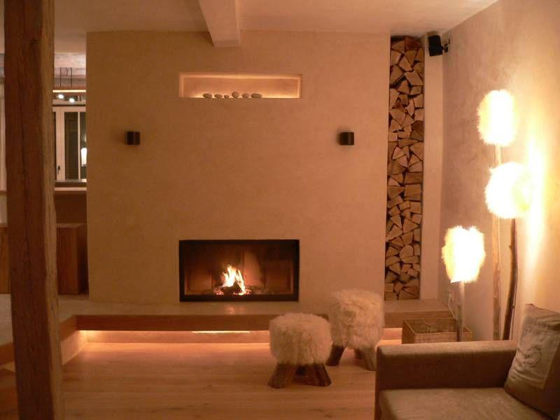 Wohnzimmer mit Kamin | Einrichtung | Pinterest | Wohnzimmer ...