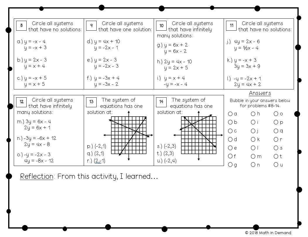 Pin Di Math Worksheets