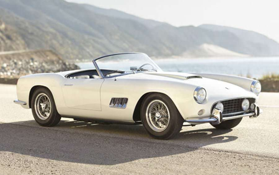 Most Expensive Cars Ever Sold At Auction Page Of - 25 expensive cars ever sold auction