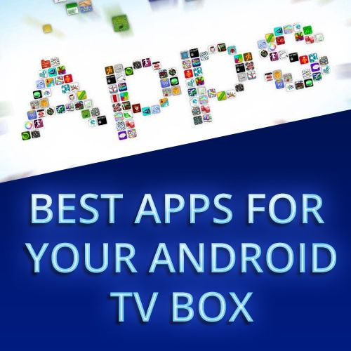 Best Android apps for a TV Box - Live TV, Movies, Sport 2016