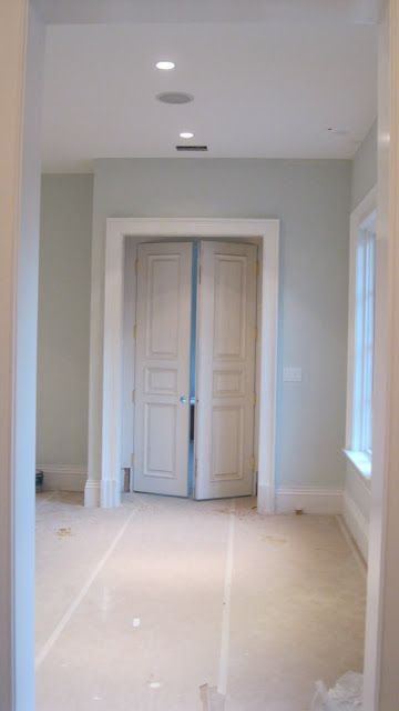 Double doors for master closet | Door Ideas | Master closet ...