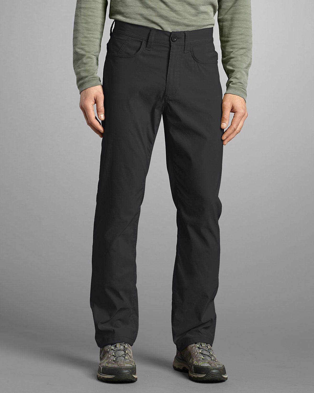 Men's Horizon Guide 5 Pocket Pant Straight Fit Eddie
